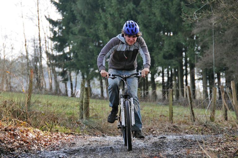 Mountainbike-Coo