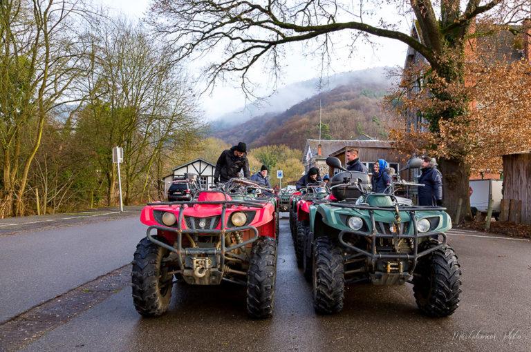 quad-route